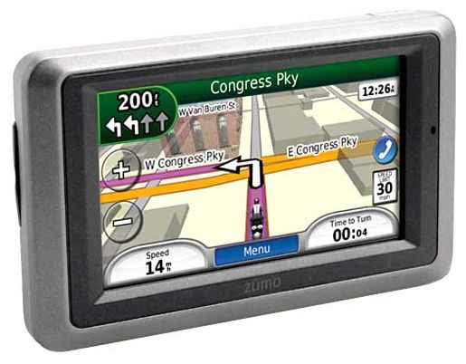 GPS-навигаторы - Garmin eTrex Legend Cx