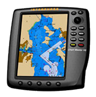 GPS-навигаторы - INTERPHASE ChartMster V6i