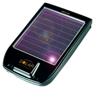 GPS-навигаторы - Pocket Nature Solar GPS